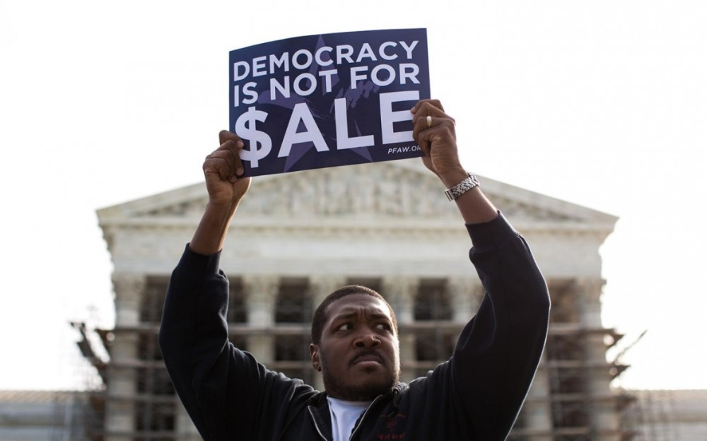 plutocracy democracy and voter visible examples Our democracy was a bastard child of a series of monarchies in which the explicit purpose of a human life was to serve an inbred king and the riches he had accumulated by dominating and coercing.