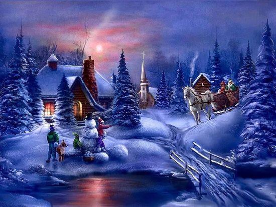 Veselé vánoce a št'astný nový rok!