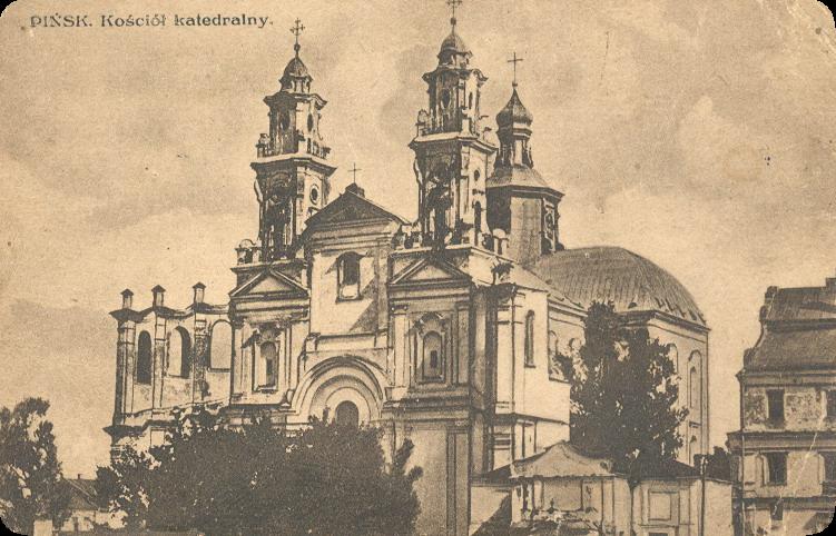 касцел Св. Станіслава