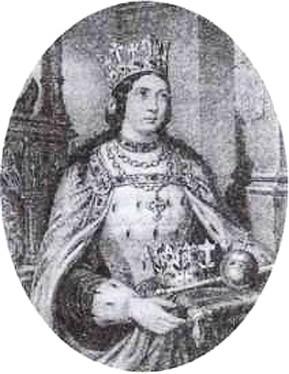 X. Пиллати. Ядвига. 1888 г.