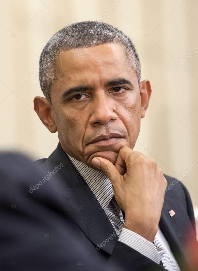 Обама виноват