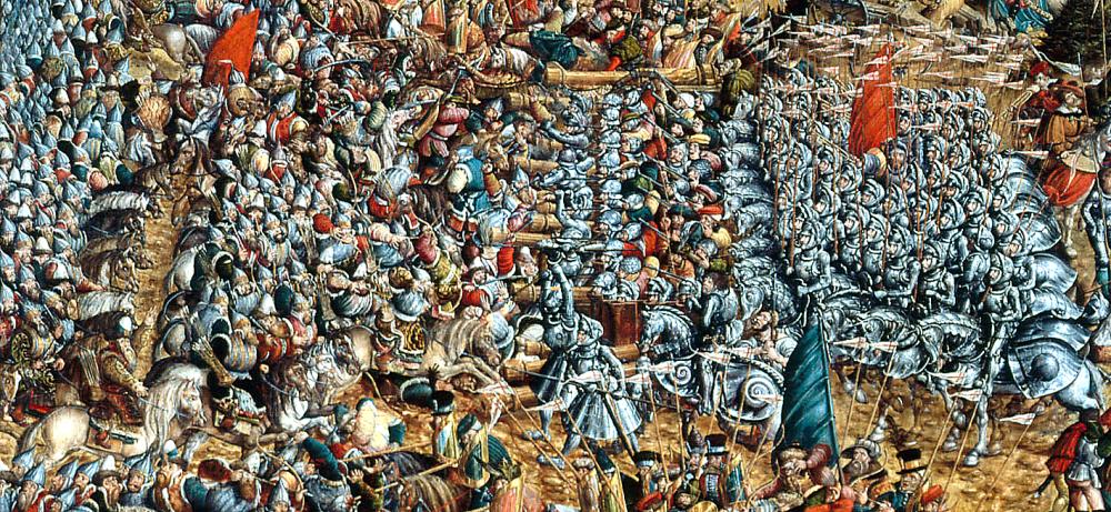 Уз-яднанне братэрскіх народаў, воссоединение братских народов - попыт на Беларушчыну