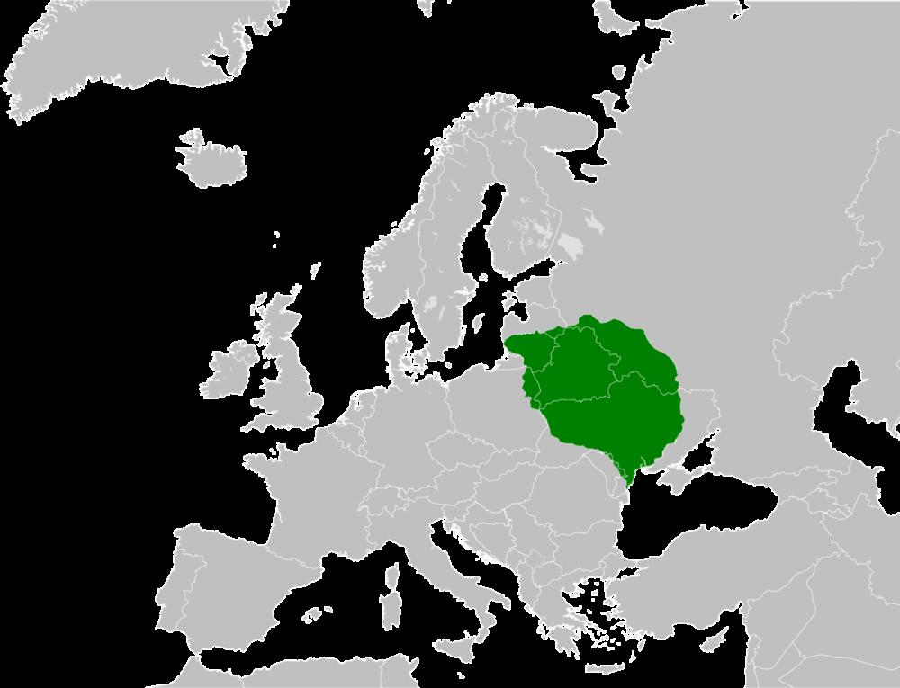 Вялікае Княства Літоўскае (ВКЛ) на сучаснай карце, Попыт на Беларушчыну