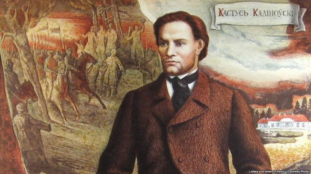 Паўстанне Каліноўскага было беларускім