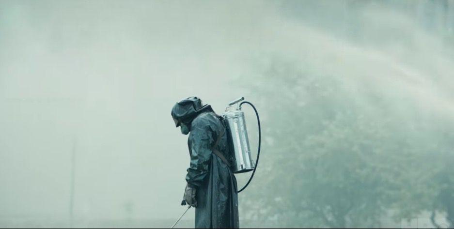 Чернобыль. Последствия для Беларуси