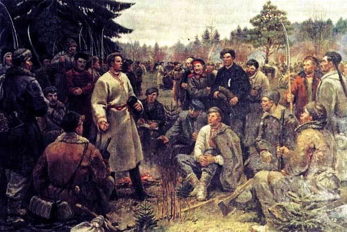 Паўстанне Канстанціна Каліноўскага