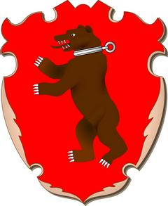 Герб Жамойці ў XVI—XVIII стст