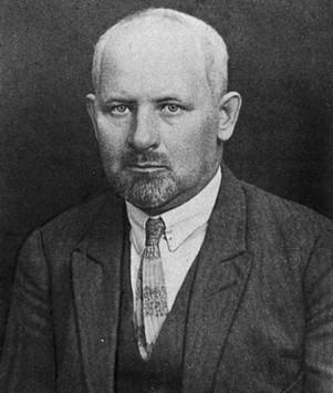 Вацлаў Ластоўскі - 2-і Старшыня Рады міністраў БНР